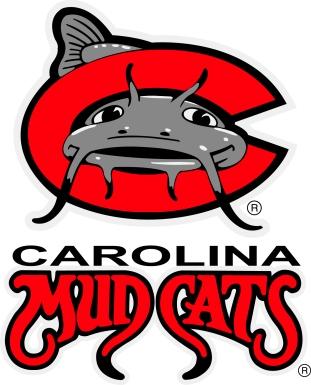 Afbeeldingsresultaat voor Carolina Mudcats