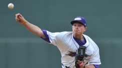 Addison Reed had a 1.59 ERA with the Dash in 2011 (Kevin Hartley/W-S Dash).