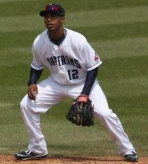Francisco Lindor ranks among the best defensive infielders in the minors (lakecounty-sentinel.com).