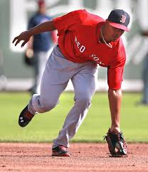 2012 Salem alum Xander Bogaerts could make it to The Show this season.