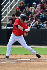 Adam Heisler is the newest member of the Dash (http://intimidators.mlblogs.com/).