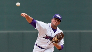Bryan Blough returns to the Dash as a reliever in 2014 (Steve Orcutt/W-S Dash).
