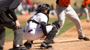 Michael Marjama will start behind the plate for the Dash on Saturday (Jody Stewart/W-S Dash).