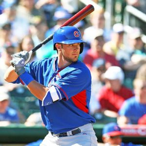 Kris Bryant has the highest slugging percentage of any minor league over the last 30 years. (Mark J. Rebilas/USA TODAY Sports)