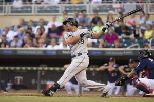 Jose Abreu has crushed five homers this season.  (Jesse Johnson/USA Today Sports)