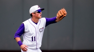 Former Dash INF/OF Justin Jirschele will serve as the hitting coach for Great Falls in 2015. (Jody Stewart/W-S Dash)